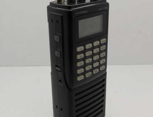 Scanner – Yupiteru MVT-7100